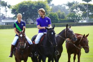 Any trip to Santa Barbara is incomplete without taking in a polo match.